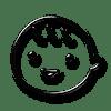 Newborn CryptoCoin Logo